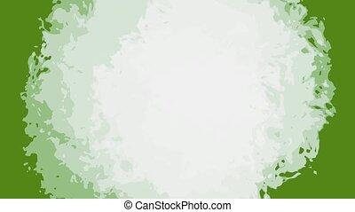enduisage, surface, tache, grand, 1920x1080, blanc, hd, sur