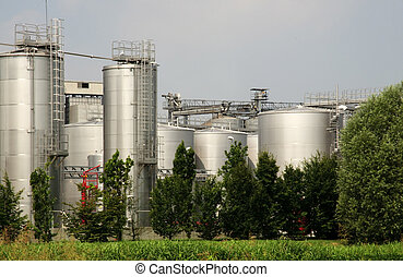 energy:, production, renouvelable, biodiesel