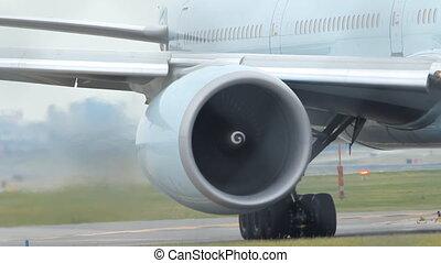 engine., jet