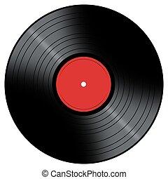 enregistrement, musique
