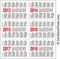 ensemble, 1216, 1217, 1214, 1215, 1218, 2013