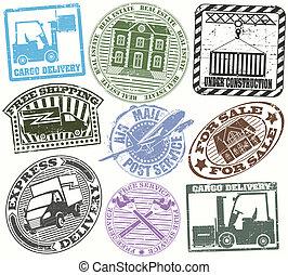 ensemble, timbres