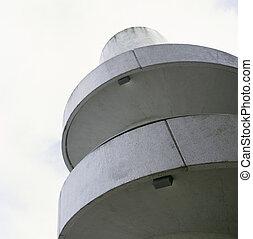 escalier spirale