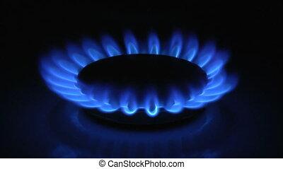 essence, flamme