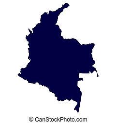 etats-unis, colombie, district
