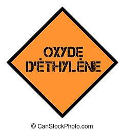 ethylene, timbre, oxyde, francais