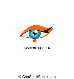 examiner maquillage, mode, blogger