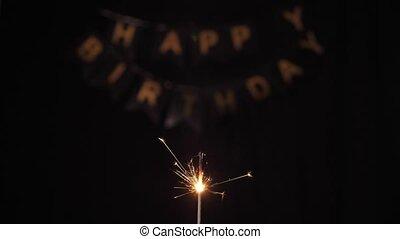 félicitations, joyeux anniversaire