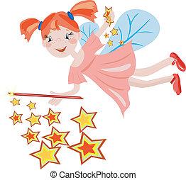 fairy., roux
