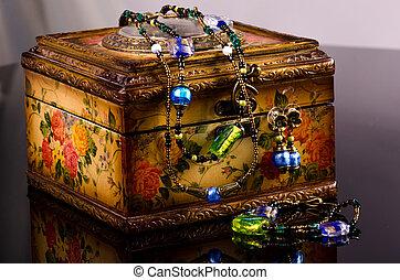 fait main, bijoux