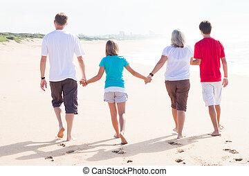 famille, aimer