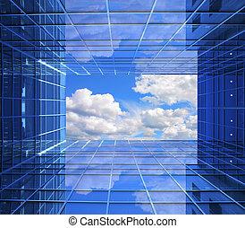fenêtre, avenir