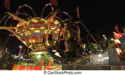 fileur, carnaval