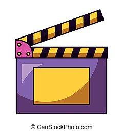 film, conception, cinéma