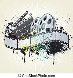 film, thème, élément
