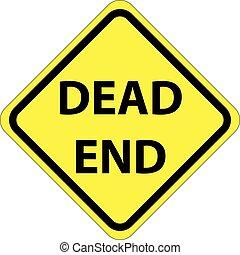 fin, mort, signe