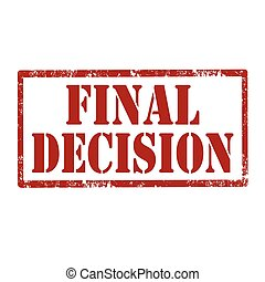 final, decision-stamp
