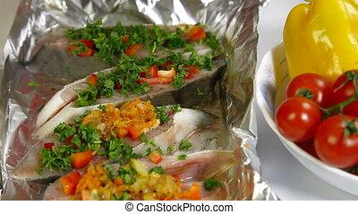 fish, cuisine, cuit