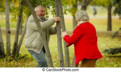 flirty, retraités