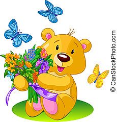 flowerbear