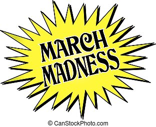 folie, starburst, mars
