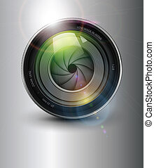 fond, photographie