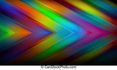 fond, render, effet, clair, particules, scintillement, 3d, résumé, brillant, bokeh