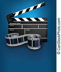 fond, sinema