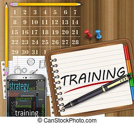 formation, gestion
