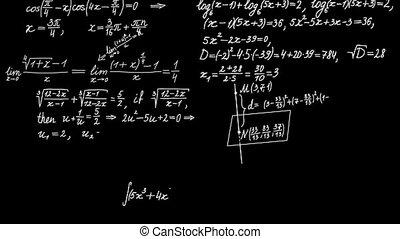 formulas., fond, math
