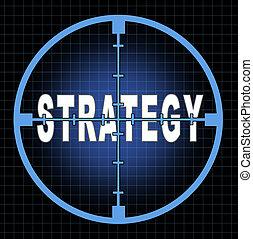 foyer, stratégie
