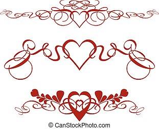 frontières, valentines