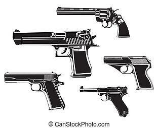fusils