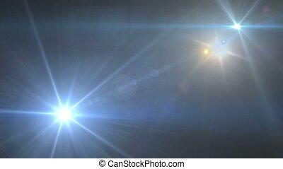 fx, flamme, flash, paparazzi, lentille, photographes, appareil photo