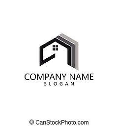 gabarit, propriété, logo