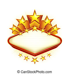 gagnant, emblème