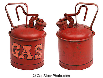 gallon, essence