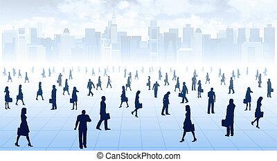 gens, concepts, business