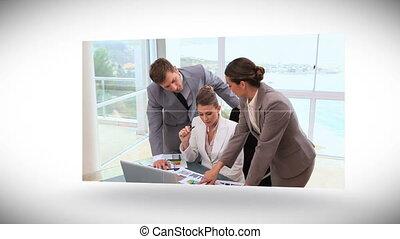 gens, fonctionnement, vidéos, business
