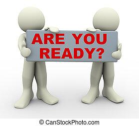 "gens, ready?, ""are, tenue, vous, 3d"