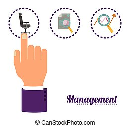 gestion, conception