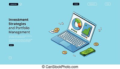 gestion, investissement, stratégies, portefeuille