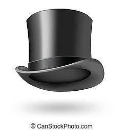 getleman, chapeau