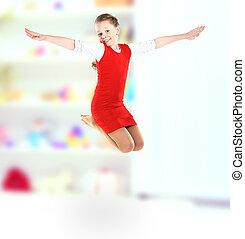 girl, sauts