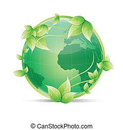 global, écologie