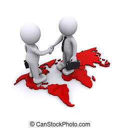 global, concept, association