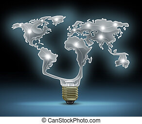 global, innovation