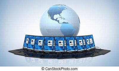 global, télécharger
