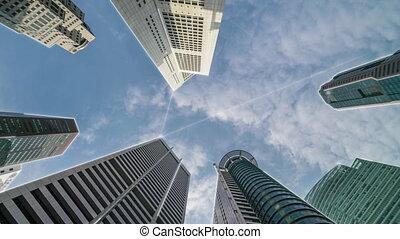 globalisation, résumé, graphique, réseau, intelligent, projection, numérique, connexion, ville
