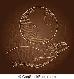 globe, tenant main